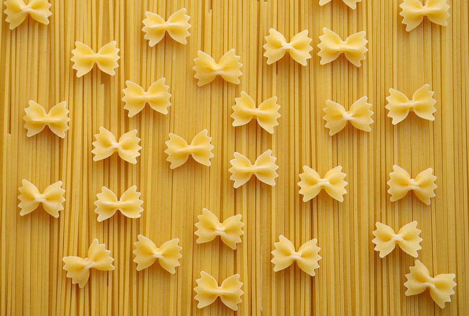 A tészta, mint az egészséges életmód része?