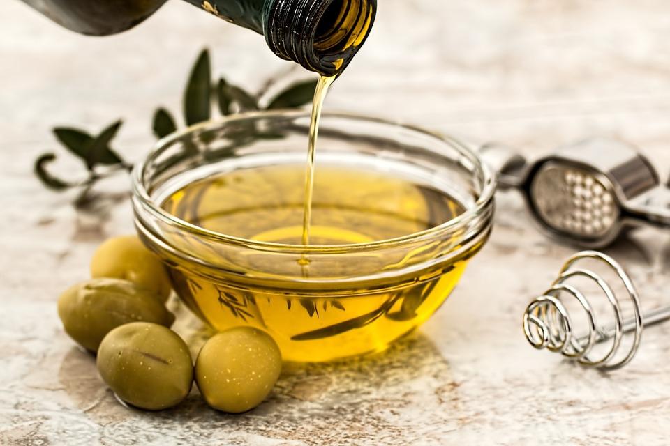 Mediterrán étrenddel és olíva olajjal védjük a szívünket!