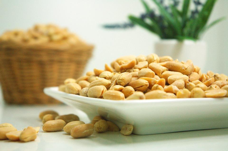 Allergiás a földimogyoróra? Ettől még nem kell automatikusan lemondania más magvak fogyasztásáról is