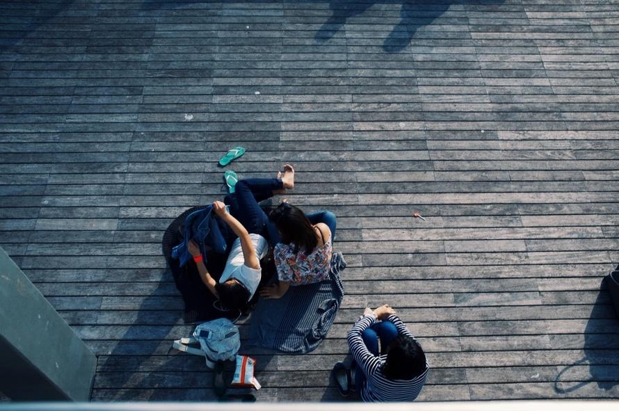 A tanulási nehézségekkel küzdők könnyen elszigetelődhetnek