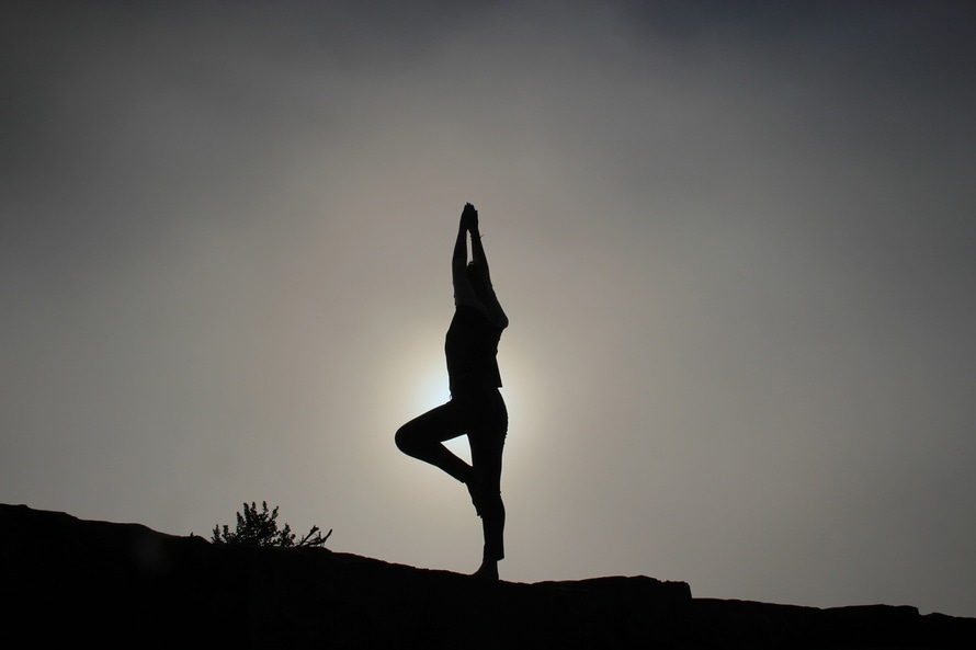 A jóga előnyös lehet az asztmásoknak