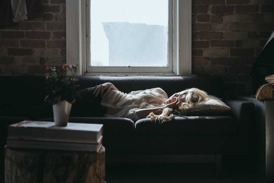 A migrén összefügg az ösztrogén-ingadozásokkal?