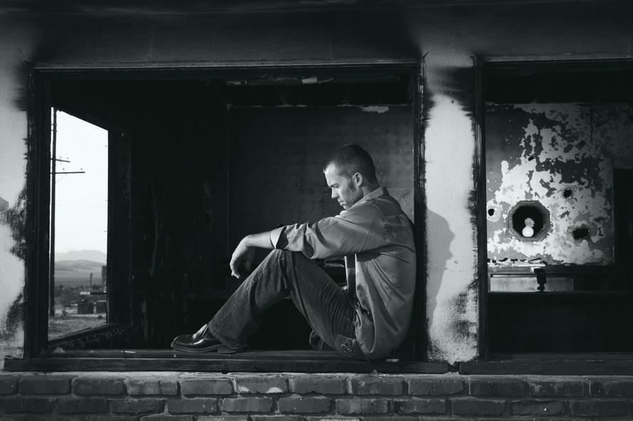 Ötből két korábban depressziós felnőtt már jól van