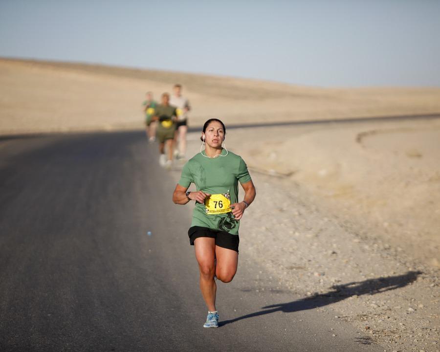 Rövidtávú vesekárosodást okozhat a maratoni futás