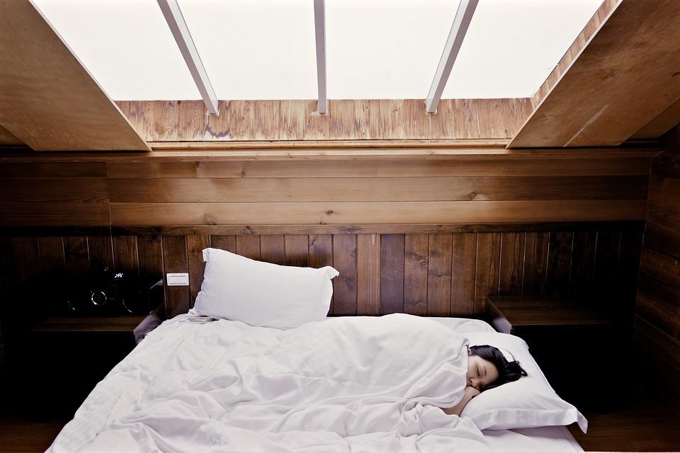 Az alvással kapcsolatos problémák gyulladásos betegségekre utalnak