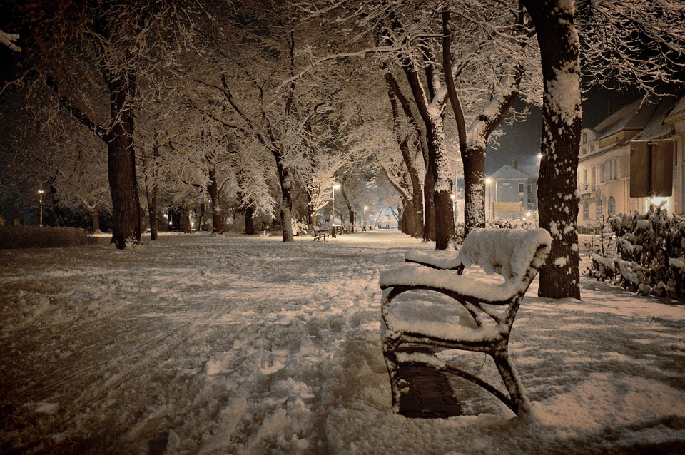 Erős havazások után több az infarktus