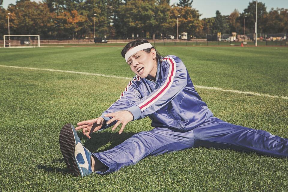 A menstruációs ciklus első szakaszában hatékonyabb az edzés