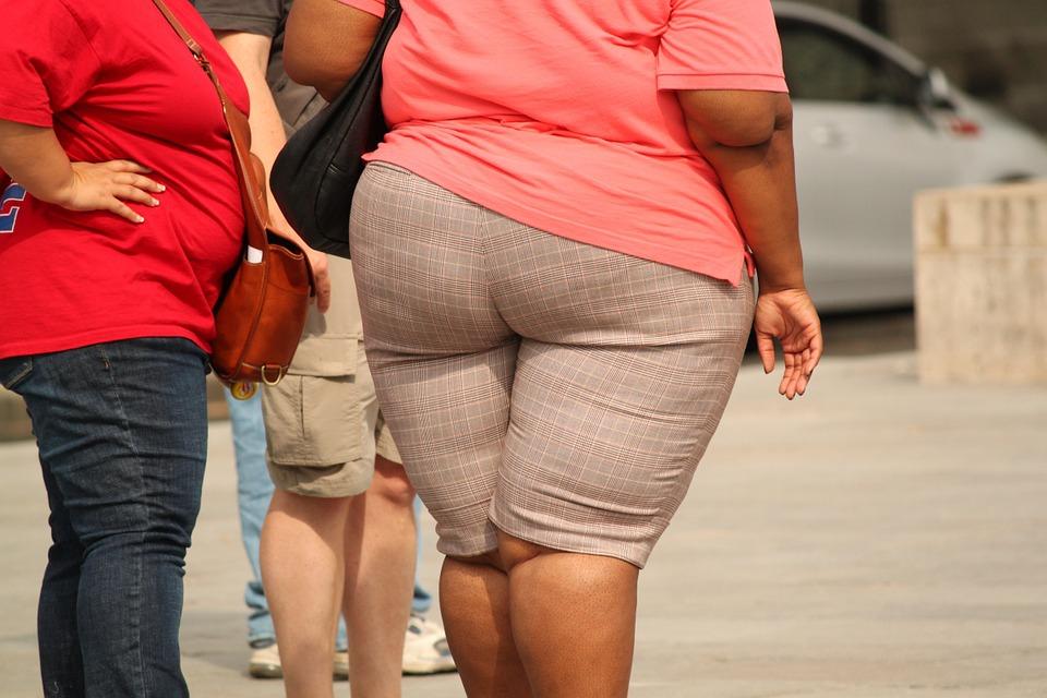 A túlsúlynál veszélyesebb a hasi típusú elhízás