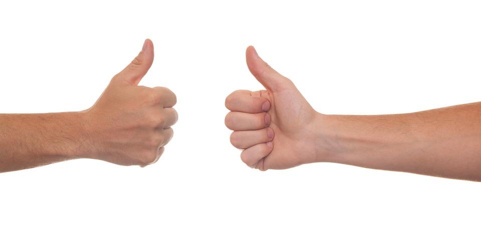 A jelnyelven beszélők perifériás látása és reakcióideje is jobb