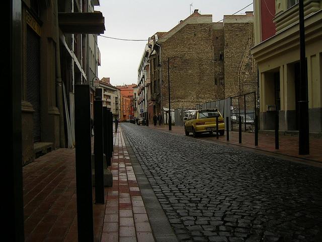 A józsefvárosi Auróra utcában átadták a felújított szakrendelőt
