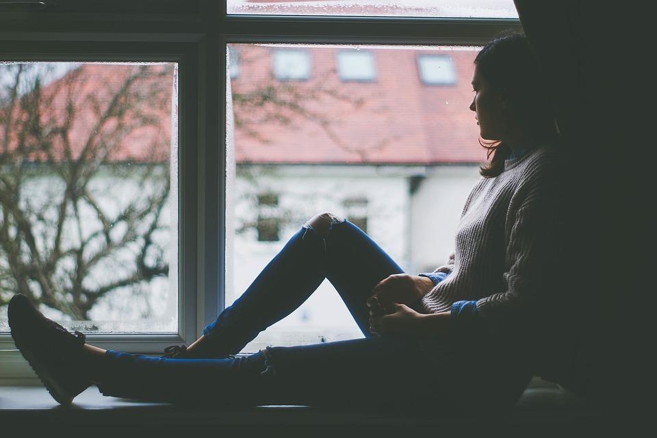 A soványak gyakrabban depressziósok