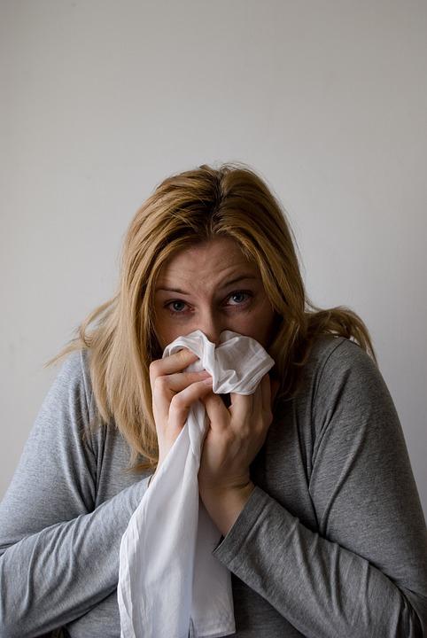 A szénanátha elleni gyógyszer az IBS-t is enyhítheti