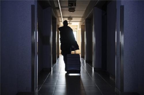 Koronavírus - Magyar egyetemi hallgatók költöznek ki szállásukról Nyíregyházán
